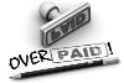 Overpayment Recovery